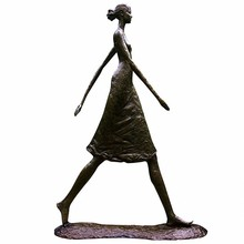A Grandezza naturale Artificiale Mestiere Moderna <span class=keywords><strong>Figura</strong></span> Carattere scultura donna