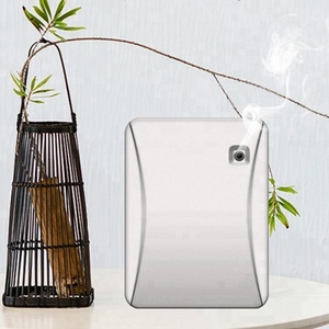 Unique Aroma Air Machine FAN designed Automatic Freshener Diffuser,Scent Marketing