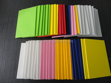 2mm best price eva foam sheet with shiny color of craftwork