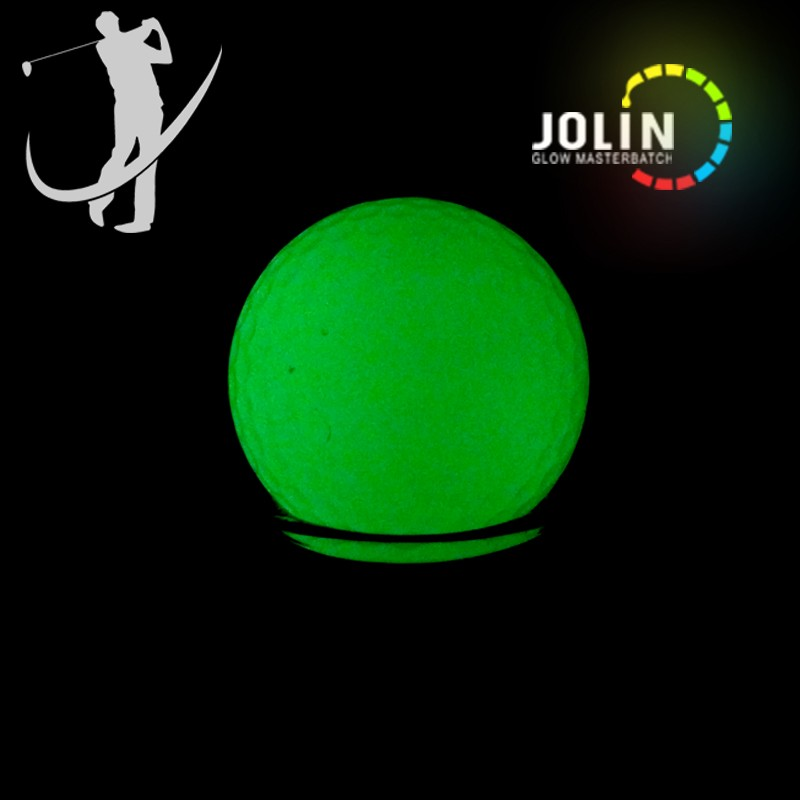 glow ball golf balls glow in the dark golf course night glow golf