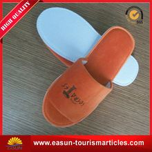 free sample airline slippers for men eva slippers indoor hotel slippers