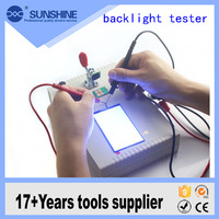 New Arrival Sunshine Lcd Led Backlight Test For Iphone / Samsung Mobile Test Tools