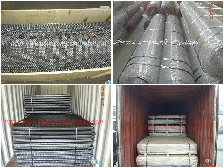High carton steel rock trommel screen for mining and seiving