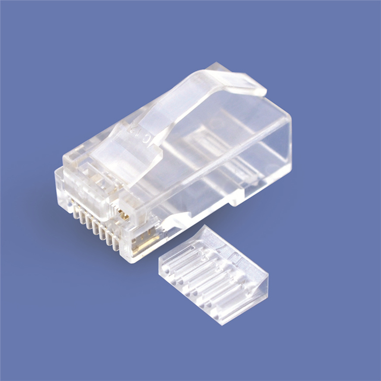 Professional amp rj45 cat6 8pin <strong>10</strong> pin connector