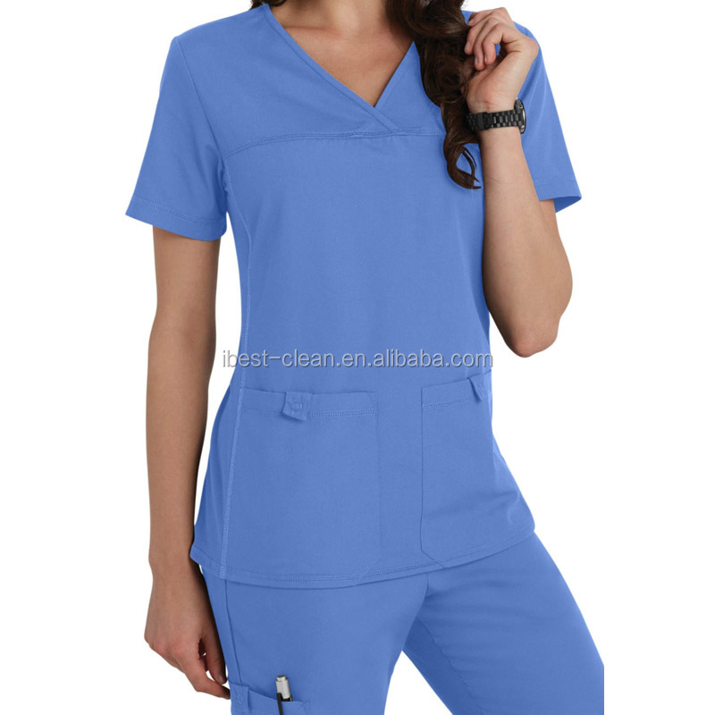 67f96666773 China Scrubs Manufacturer, China Scrubs Manufacturer Manufacturers and  Suppliers on Alibaba.com