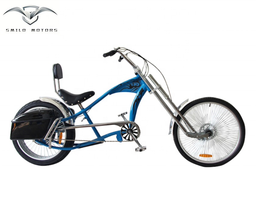 american style chopper e <strong>bike</strong>
