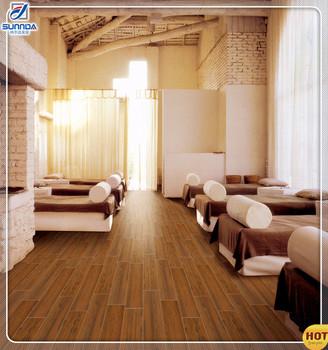 Italia madera mirando dise o antideslizante piso de Revestimiento para paredes dormitorios
