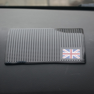 Car Anti Slip Dashboard Mat Sticky Phone Slip Pad For Cell Phone
