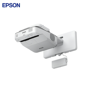 EPSON CB-695Wi WXGA 1280*800 ultra short focus interactive office meeting and school teaching projector