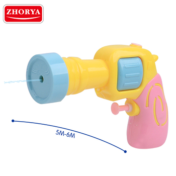 Zhorya powrful sniper toy plastic water gun summer for kids