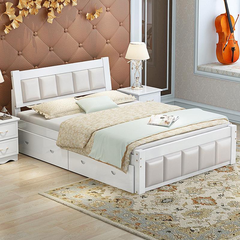 Venta al por mayor cabeceras cama-Compre online los mejores ...