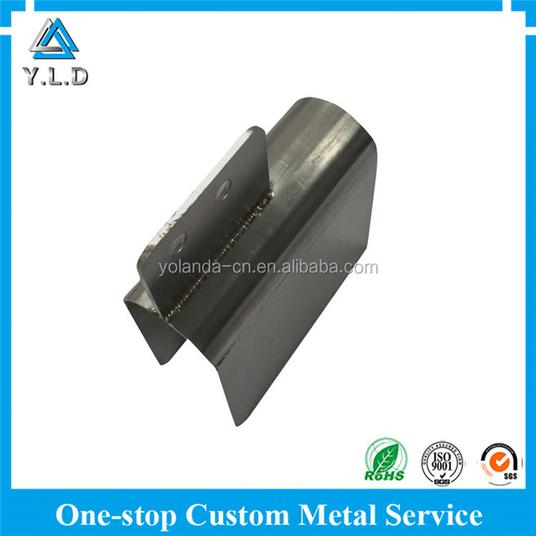 Custom Metal Fabrication Services Mounting Bracket Stainless Steel Tree House Bracket