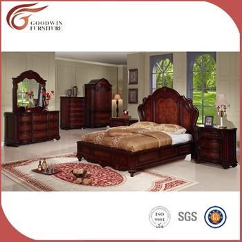 Jordans Furniture Bedroom Sets WA137