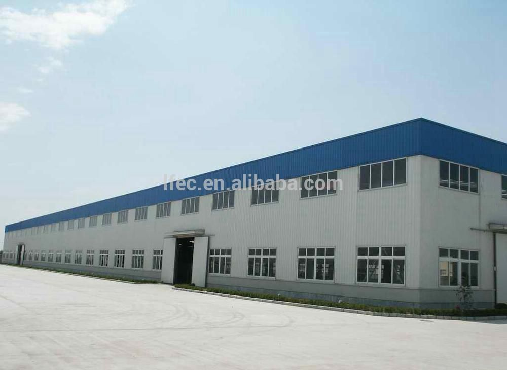 Easy Assembly Steel Roofing Sheet for Metal Construction