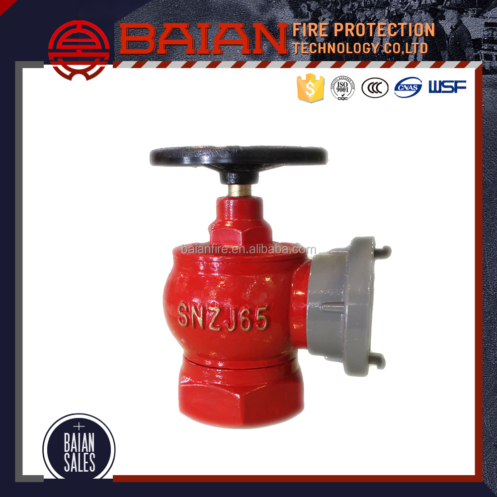 American Fire Hose And Cabinet Landing Valve With Cabinet Landing Valve With Cabinet Suppliers