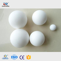 Bouncing Ball Of The Vibrating Screen Machine Parts