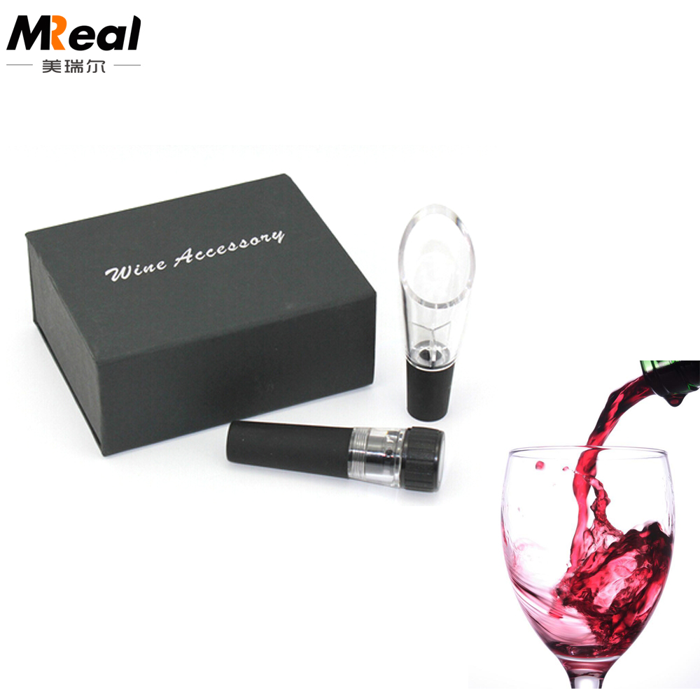 The Best Premium Wine Tools LFGB FDA certified bar sets wine opener set