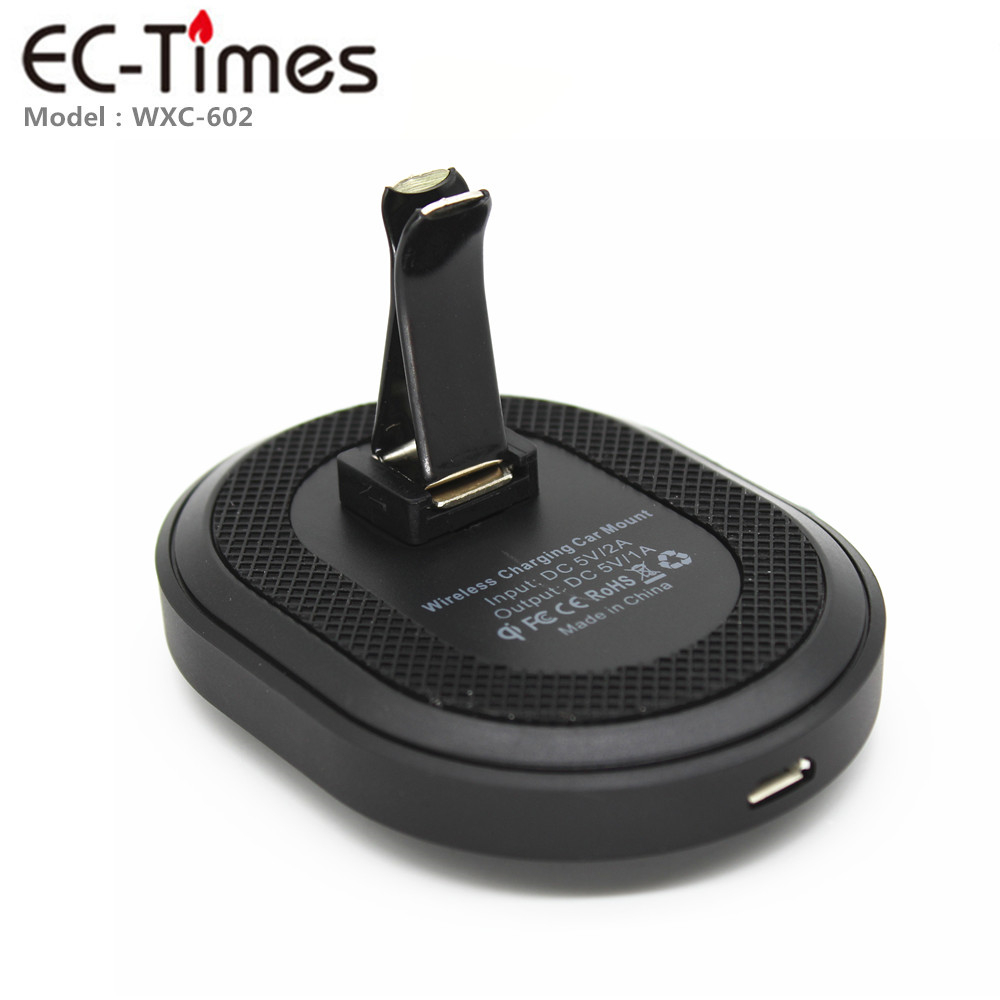 Wireless Charging Port Best Wireless Chargers Phone Holder for Car