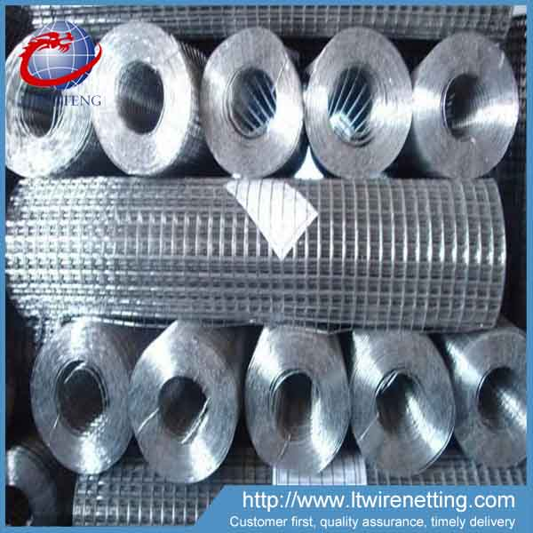Hot Sale Square Hole 9 Gauge Welded Hog Wire Mesh Fence Roll - Buy ...