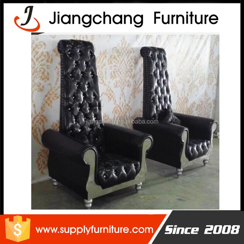 Wohnzimmer salon sofa accent stühle jc k76
