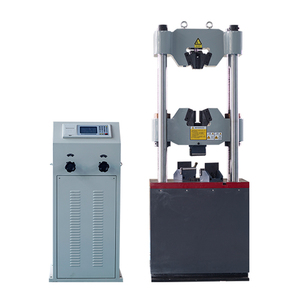 300kn digital/1000kn High quality digital display utm hydraulic universal testing machine