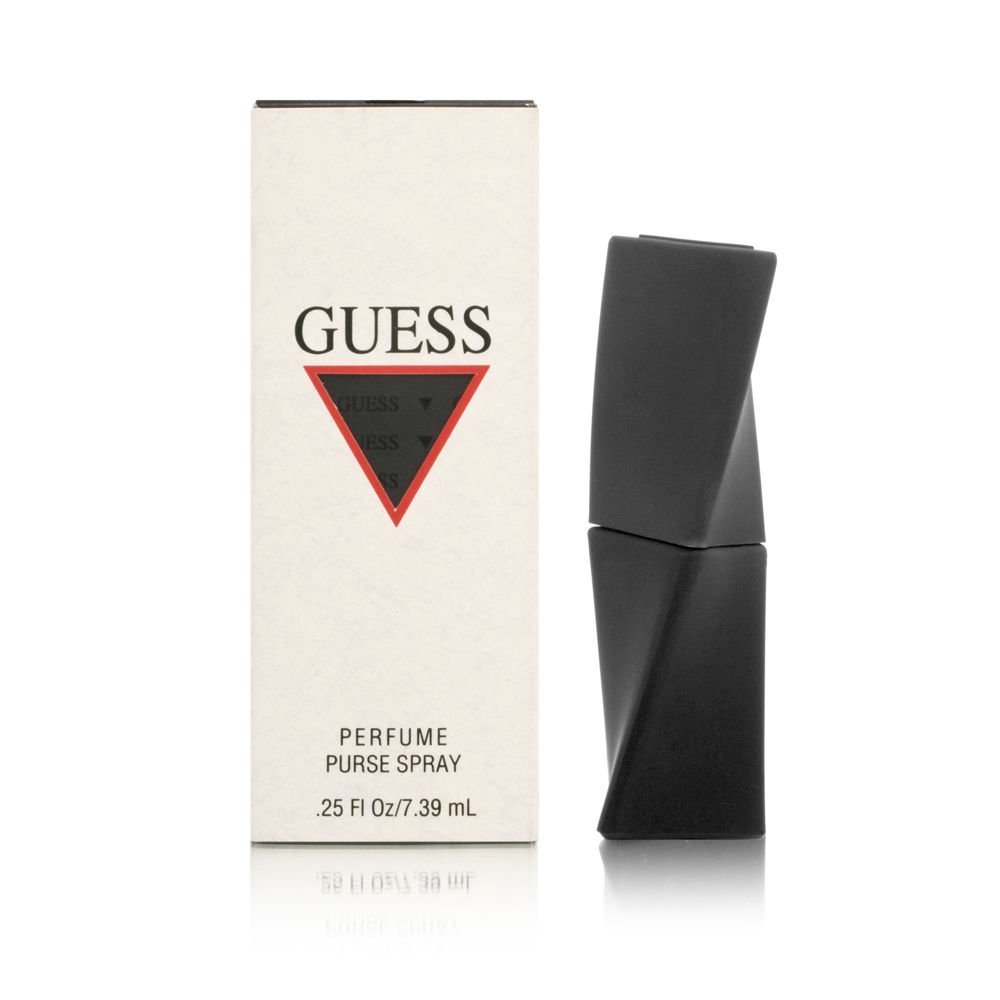 Buy Guess By Georges Marciano Perfume Purse Spray 025 Floz For