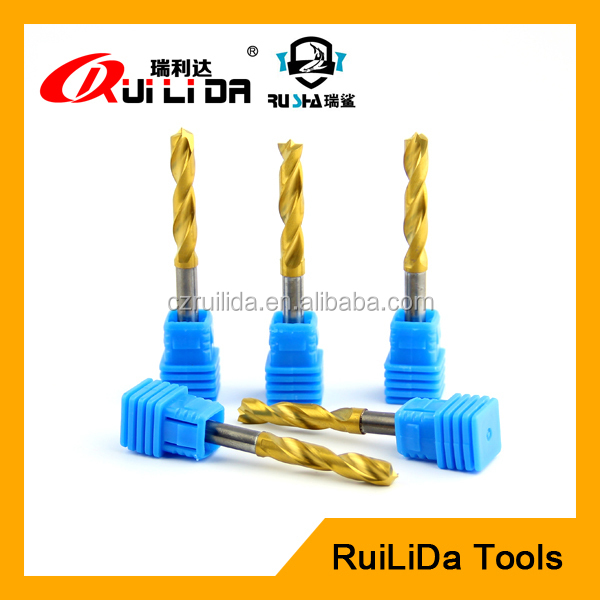 Carbide Twist Drill Bit/CNC Router Bit