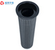 sintered filter cartridge can replace filter fabric for dust collcetor bag