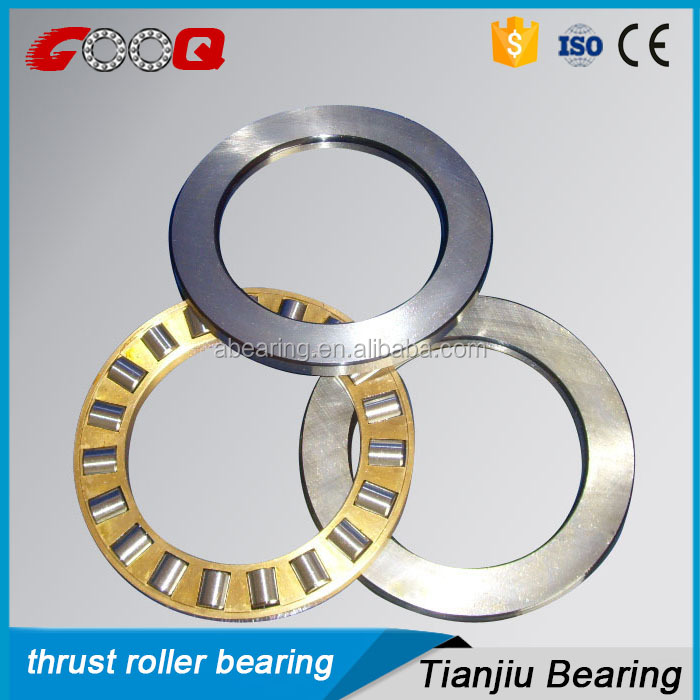 OEM made in China K89310TN bearing Flat bearing type thrust roller bearing