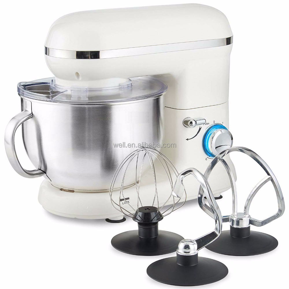 600W 800W Food mixerpowerfull Stand mixer
