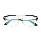 2019 Novelty Titanium Glasses Low Price Optical Glasses Frame