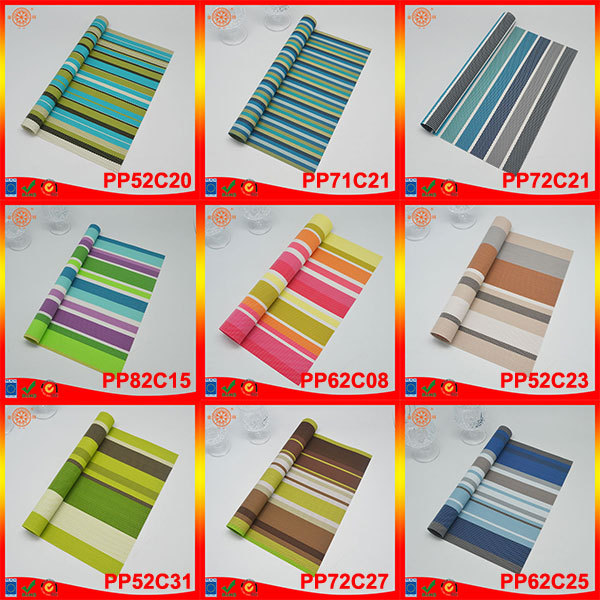 Interesting Vinyl Plastic Fabric Outdoor Furniture Mesh Manufacturer Part 94