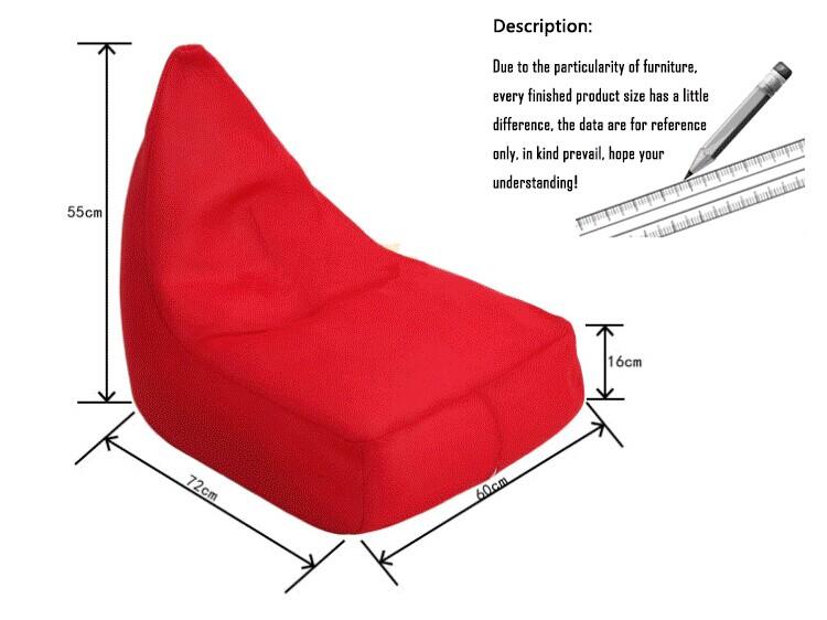Floor Chair Lazy Bag Sofa Lazy Boy Bean Bag View Bean Bag
