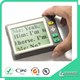 3.5 Inch Handheld Portable LCD Screen Digital Magnifier With 7 Color Modes