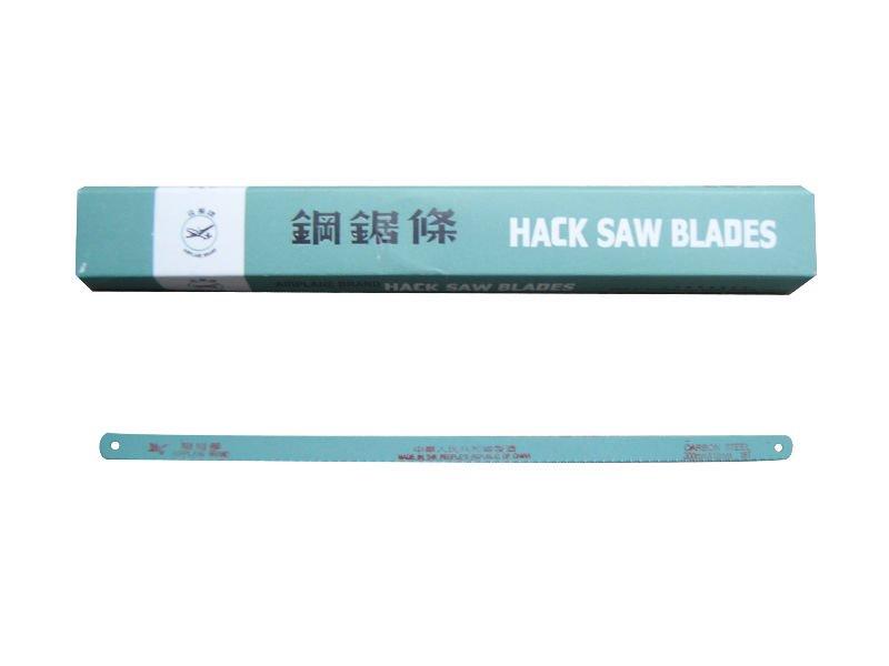 18 teeth hand metal cutting functional types sandflex hss bimetal hacksaw blade