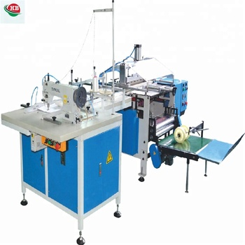 Hb40 Book Central Sewing And Folding Machinepositive Type Buy Custom Central Sewing Machines