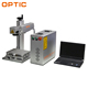 JPT M1+ M6+ stainless steel anodized aluminum color mopa laser marking machine
