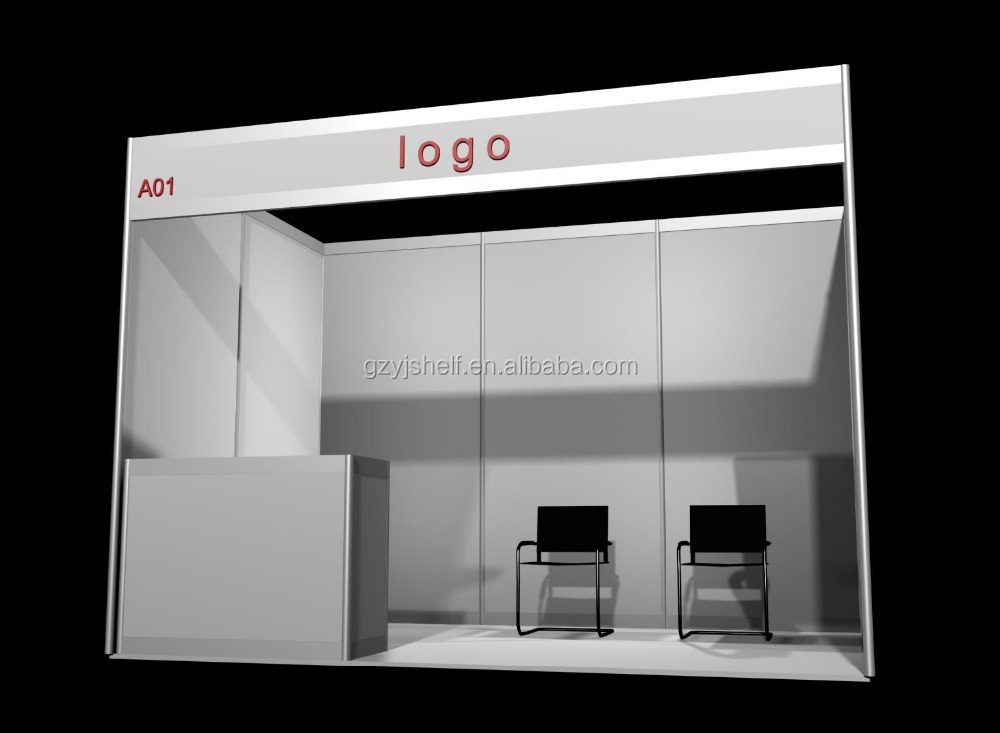Exhibition Booth Requirements : New design booth exhibition shell scheme stands