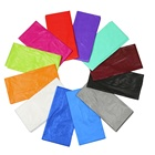 Table Cloth Cover Party Catering Events Tableware 21 COLOURS Plastic Table Cover