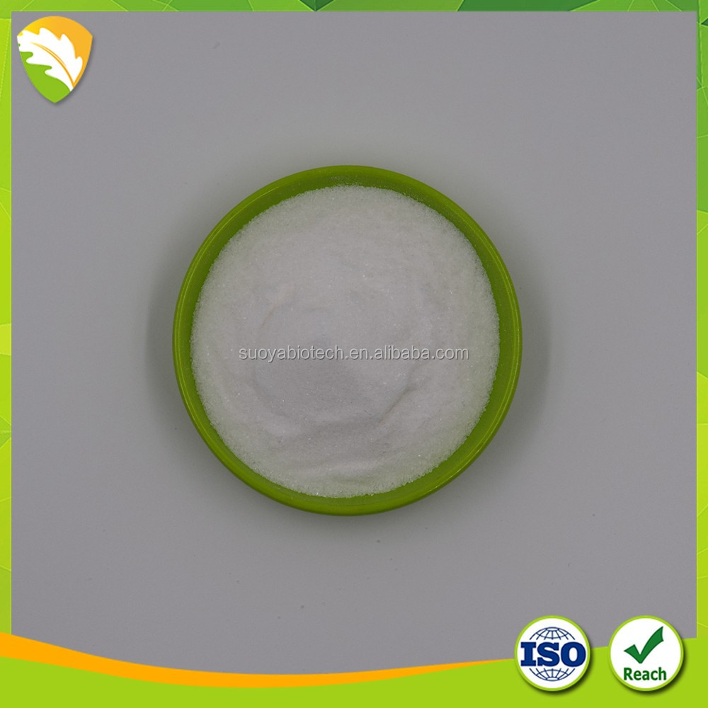 White powder 99% Glycine 56-40-6