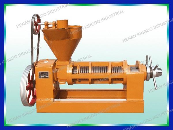 Mini Avocado Oil Processing Line Avocado Oil Press Machine