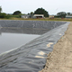 Fishing pond liner 0.75mm HDPE geomembrane