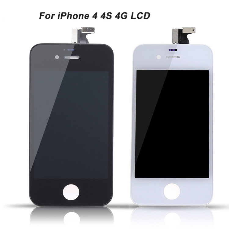 For Iphone 4 Lcd Screen,For Iphone 4 Original Lcd And Back,For Iphone on
