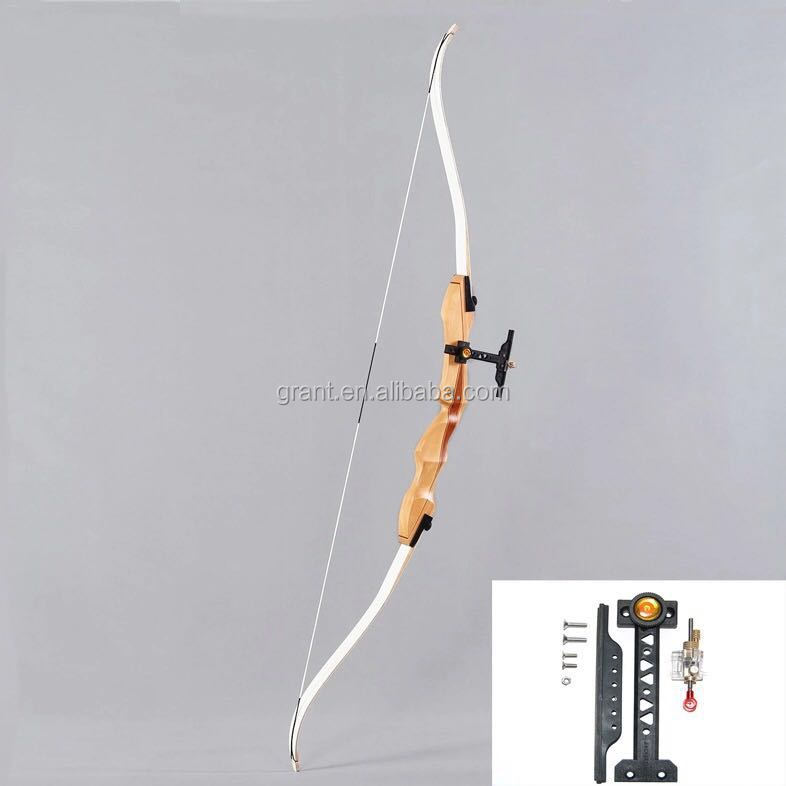 Archery Recurve Larp Durable Tag Bow for Archery Combat and CS Game