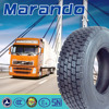Top Quality China Tires 12R22.5 16Ply USED ON Bus Truck Trailer