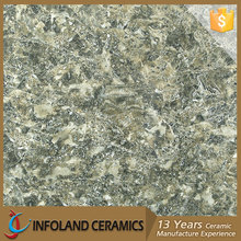 Double Loading Eco Friendly Malaysia Guocera Clay Diamond Shaped Tile