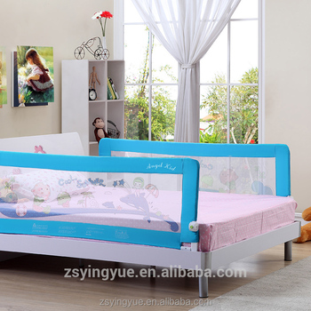 bed protector bed rail provide safety for babies and children