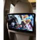 Plug-In Type Car Seat Monitor for Mercedes-benz Android 7.1 OS Video Input Built-in WiFi Car Entertainment System