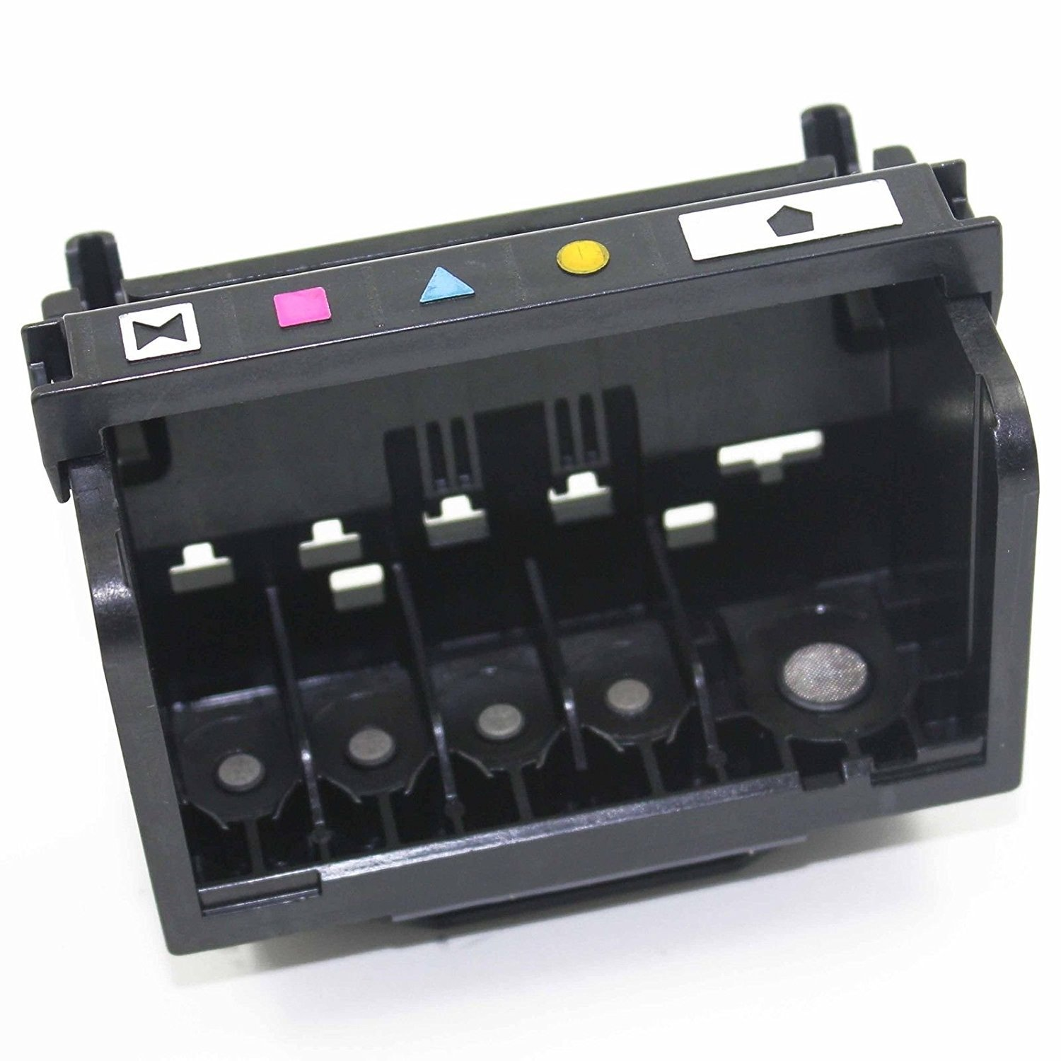Hp 6968 Clean Printhead