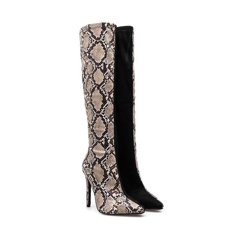 Venta al por mayor vestidos con botas altas Compre online